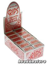 Rips Rolls red regular - 24 x #0