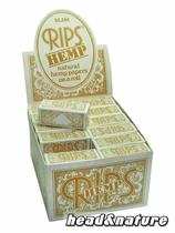 Rips Rolls hemp slim - 24 x #0
