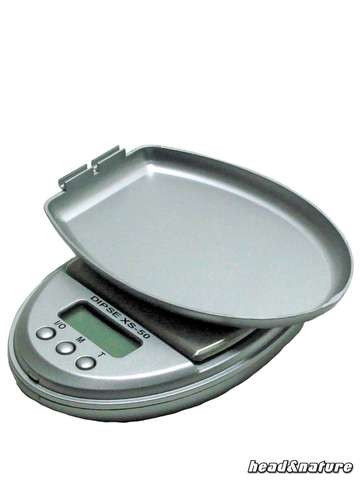 Dipse XS-50  Digital Scale 0,01g