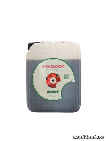 Bio-Bloom by BioBizz 10 Liters