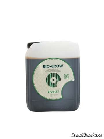 10 liters Bio-Grow by BioBizz