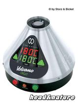 Volcano Vaporizer Digit with Solid Valve Set #0