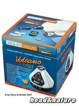 Volcano Vaporizer Digit with Solid Valve Set #9