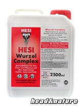Hesi Root Complex 2.5 Liters #0