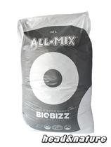 Bio-Bizz - Soil/Nutrient Set - All-Mix #7