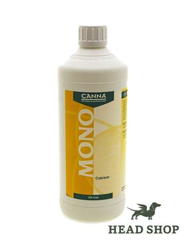 Canna Mono - Calcium Ca 12% 1000ml