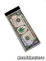 Filter Tips - Dollar Bill #0