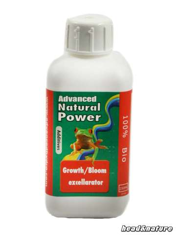 Advanced Hydroponics - Growth/Bloom Excel. 250ml