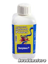 Advanced Hydroponics Natural Power Enzymes+  500ml #0