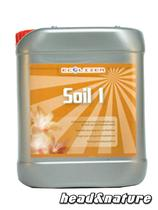 Ecolizer Soil 1 - 10l #0