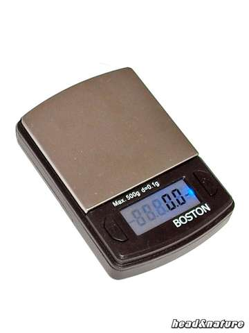 Digital Scale Boston2 0.1g / 600g