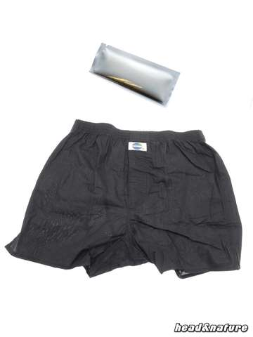 Clean Urin Paranoia Stop Set Boxer Shorts S