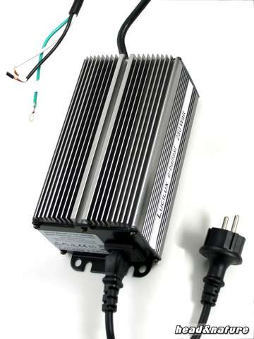 Lucilu electronic ballast 250W