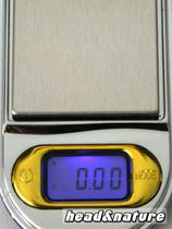 Digiscale Scale with lighter look 50g/0,01 #3