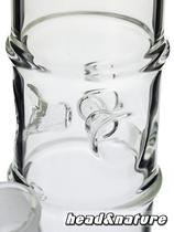 Powerbong 18.8 Silver Leaf - ICE #2