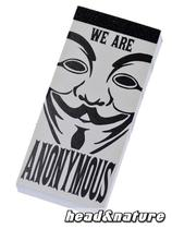 Anonymous Filtertips #0