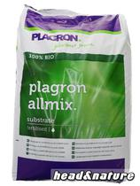 Plagron All-Mix with perlite, 50 liters #0