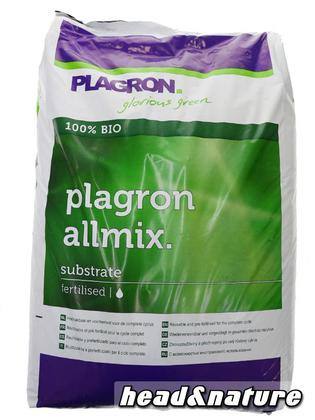 Plagron All-Mix with perlite, 50 liters