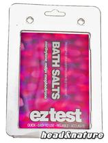 eztest Tube for Bath Salts: Mephedrone, Methylone and MDPV #0