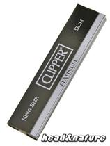 Clipper Papers Kingsize Slim #0