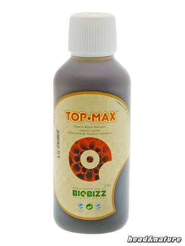 250 ml TopMax by  BioBizz