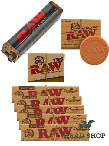 Raw Set Multi Connoisseur