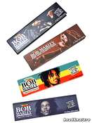 Bob Marley - 33 extra long size Papers