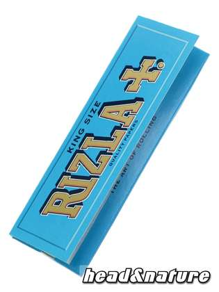 Rizla Blue Kingsize
