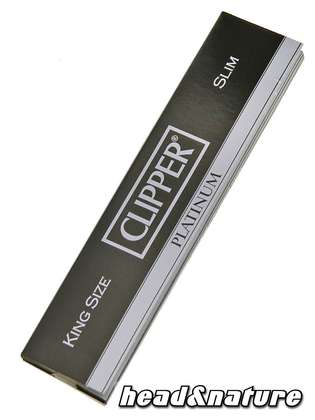 Clipper Papers Kingsize Slim