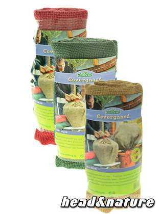 Romberg Jute plant protection fabric